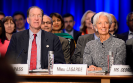 Malpass and Lagarde